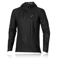 ASICS Windblock Hooded Running Top