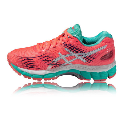 nimbus womens running shoes