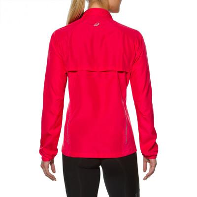 ASICS Woven para mujer chaqueta de running
