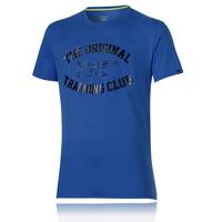 ASICS Sanded Graphic Running T-Shirt