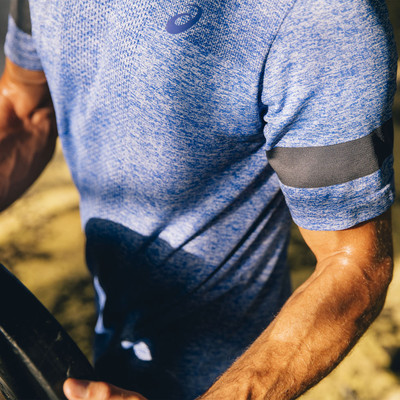 ASICS Seamless Training T-Shirt