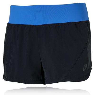 ASICS Woven 2-In-1 Women's Training Shorts