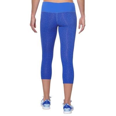 ASICS Graphic Capri Women's Running Tight