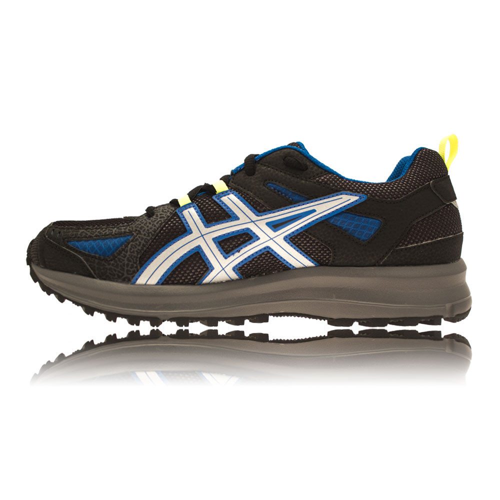 Trail Running Shoes Asics Reviews