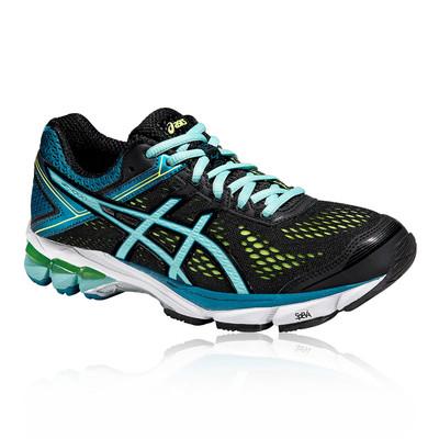 ASICS GT-1000 4 femmes chaussures de course à pied - SS16