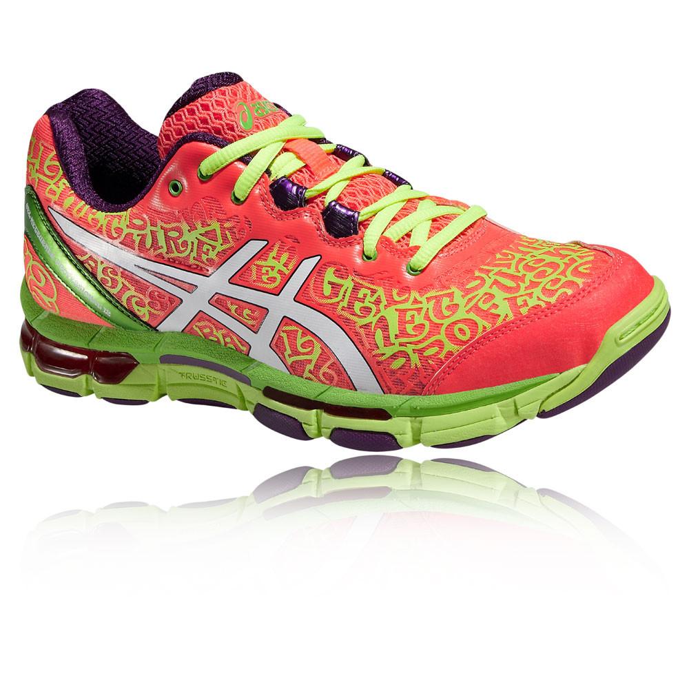 Gel Netburner Professional  Women S Netball Shoes