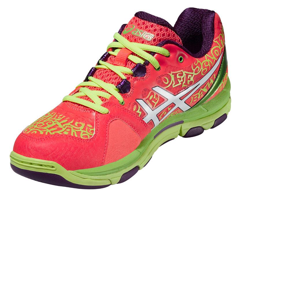 Asics Netball Shoes Netburner Professional