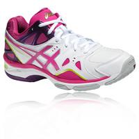 ASICS GEL-NETBURNER 18 (D Width) Women's Netball Shoes