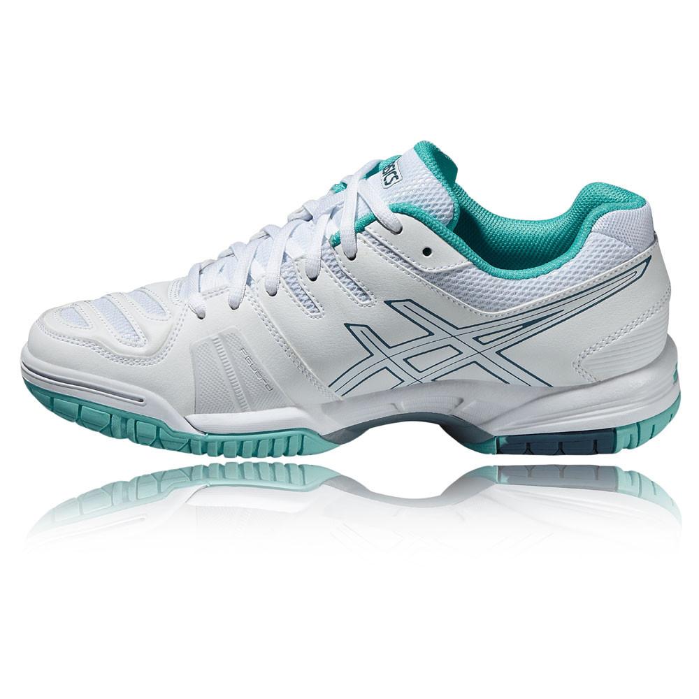asics gel 5 s tennis shoes aw16 40