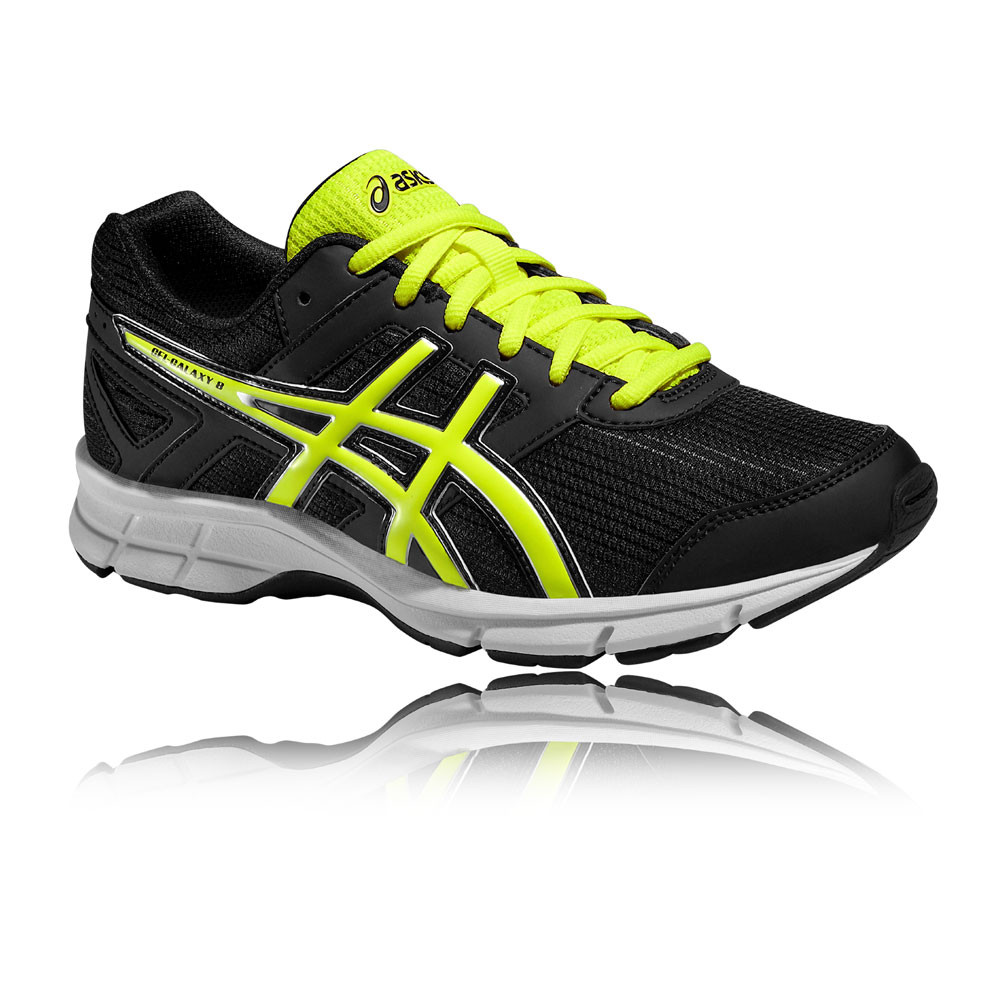 0cd6a7f346d7 ASICS Gel-Galaxy 8 GS Junior Running Shoes. RRP £34.99£17.49 - RRP £34.99
