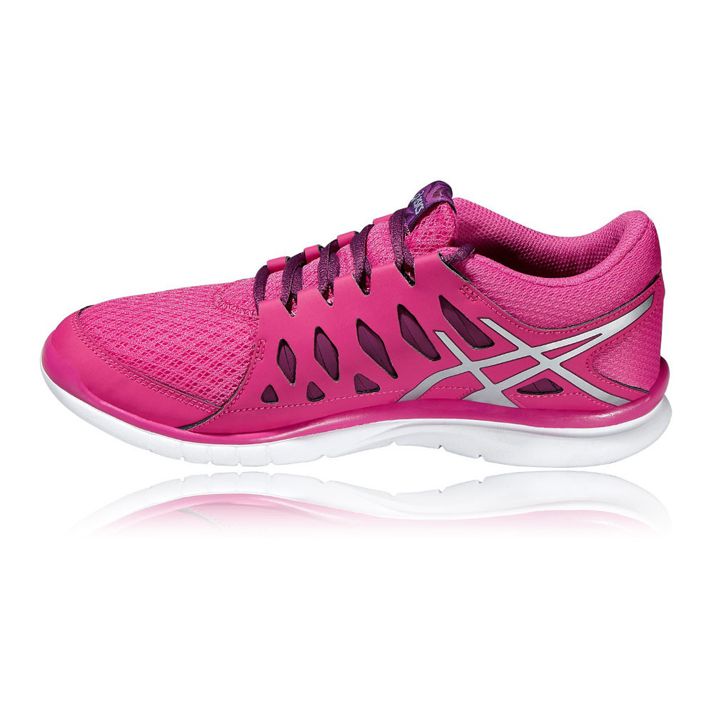 ... Asics Gel-Fit Tempo 2 Women's Training Shoes ...