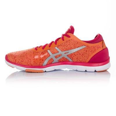 donna scarpe ASICS Nova Gel Fit da per allenamento xII68