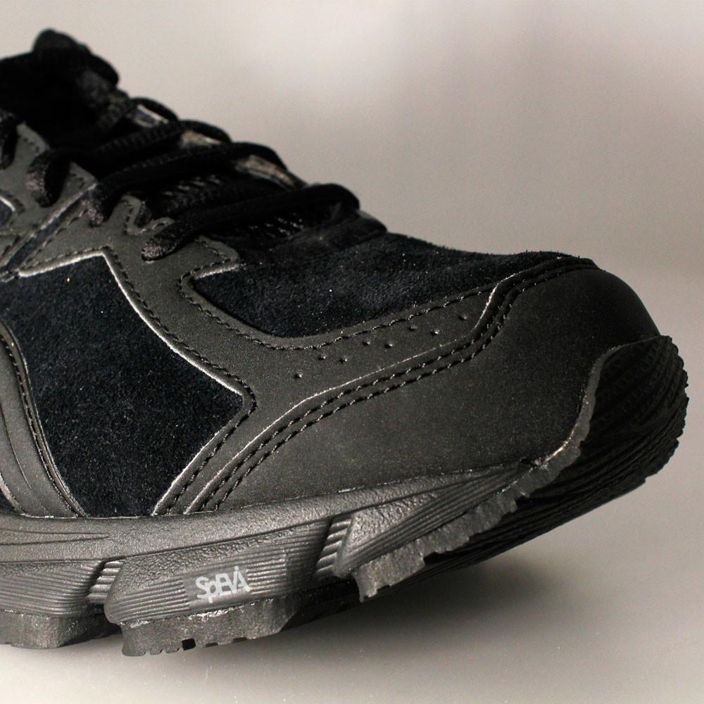 0baf61dce76563 Asics GT-Walker Herren Outdoor Trekking Schuhe Sportschuhe Wanderschuhe  Schwarz