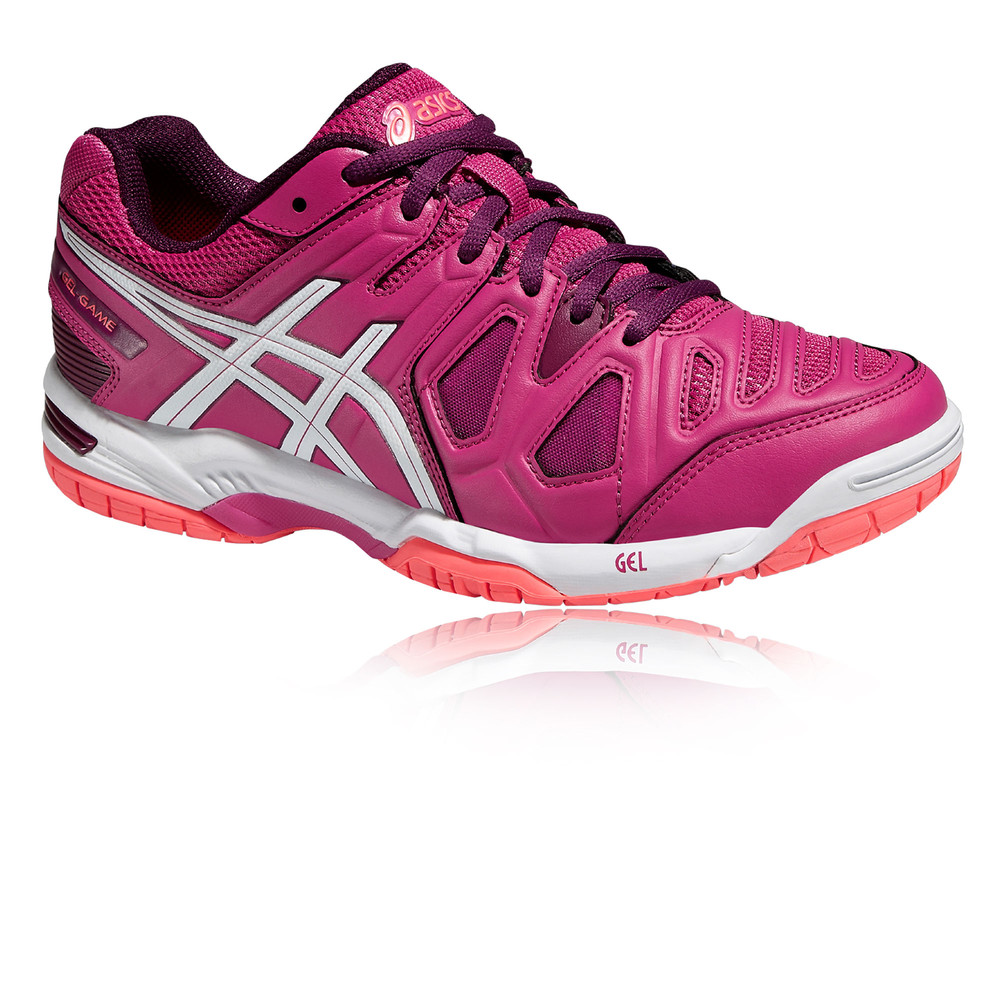 ASICS GEL-GAME 5 Women's Tennis Shoes ...