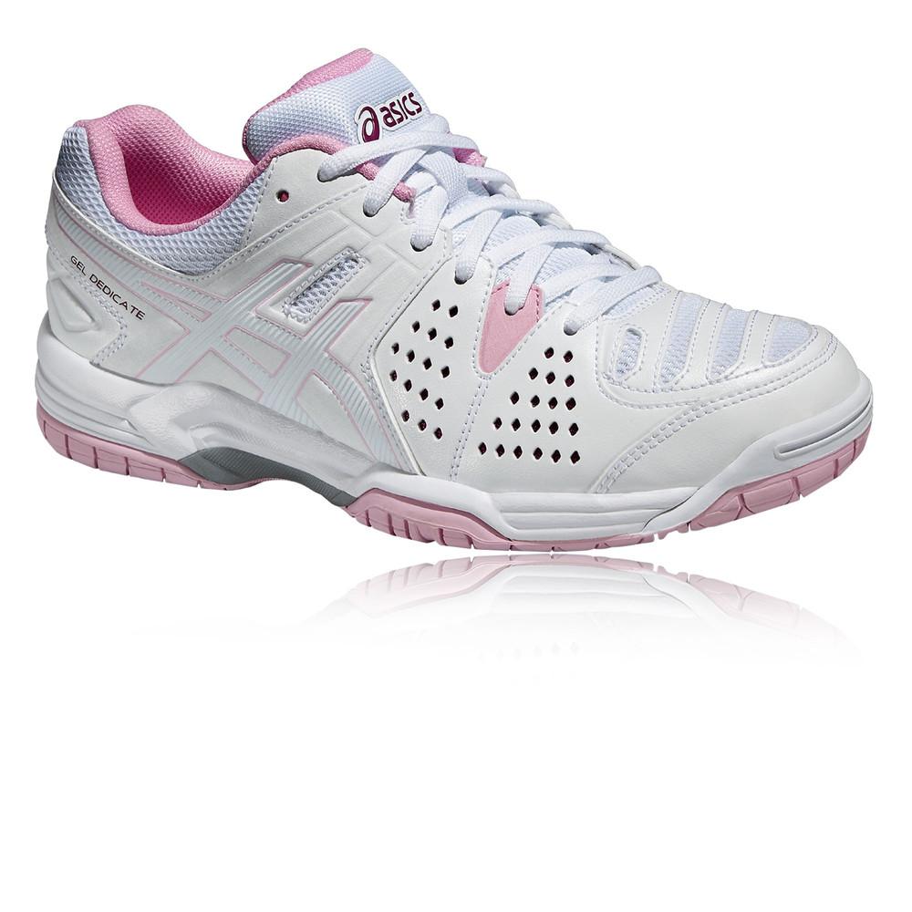 hot sale online 7e664 c1eff ASICS GEL-DEDICATE 4 Women s Tennis Shoes. RRP £54.99£27.49 - RRP £54.99