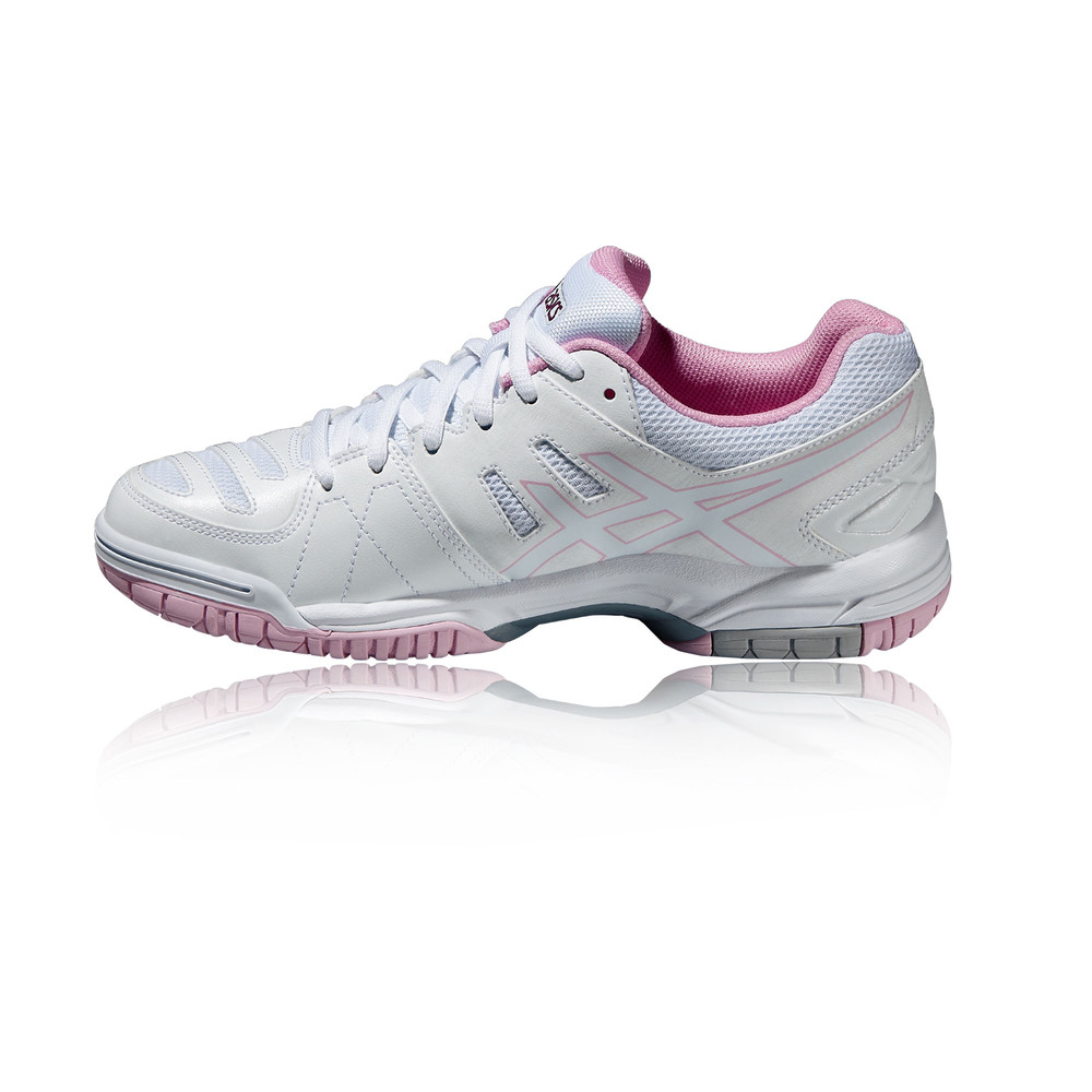 new style ef0dc ae85d ... ASICS GEL-DEDICATE 4 Women s Tennis Shoes ...