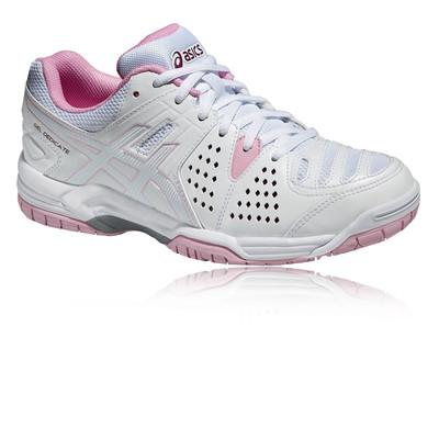 ASICS GEL-DEDICATE 4 Women's Tennis Shoes