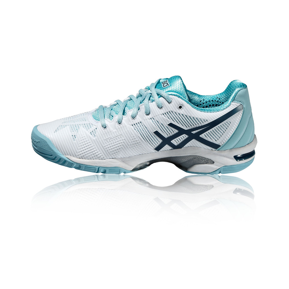 asics gel solution speed 3 s tennis shoes aw16