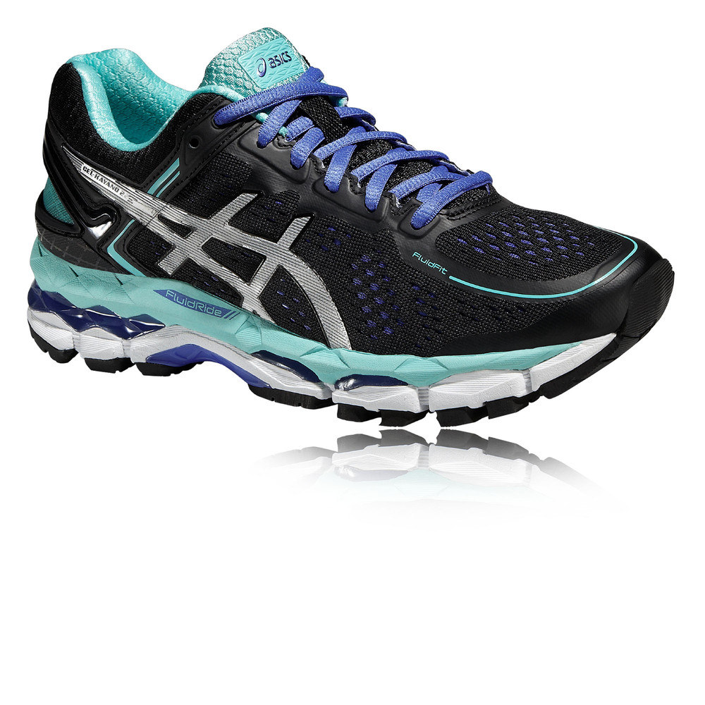 asics gel kayano 22 women 39 s running shoes ss16 50 off. Black Bedroom Furniture Sets. Home Design Ideas
