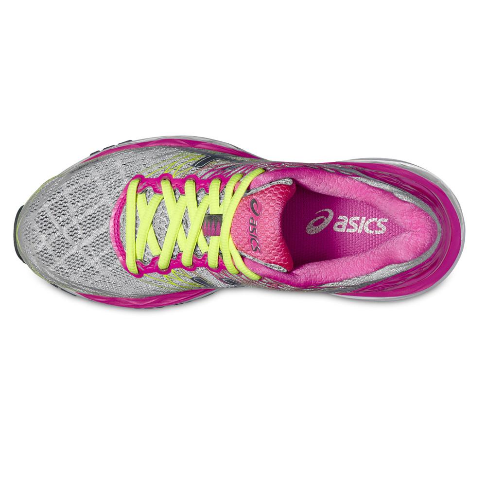 Zapatillas Asics Gel Nimbus 18 Mujer
