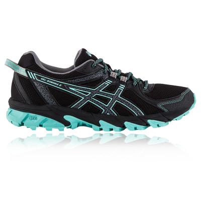 ASICS Gel-Sonoma 2 Women's Trail Running Shoes - SS16
