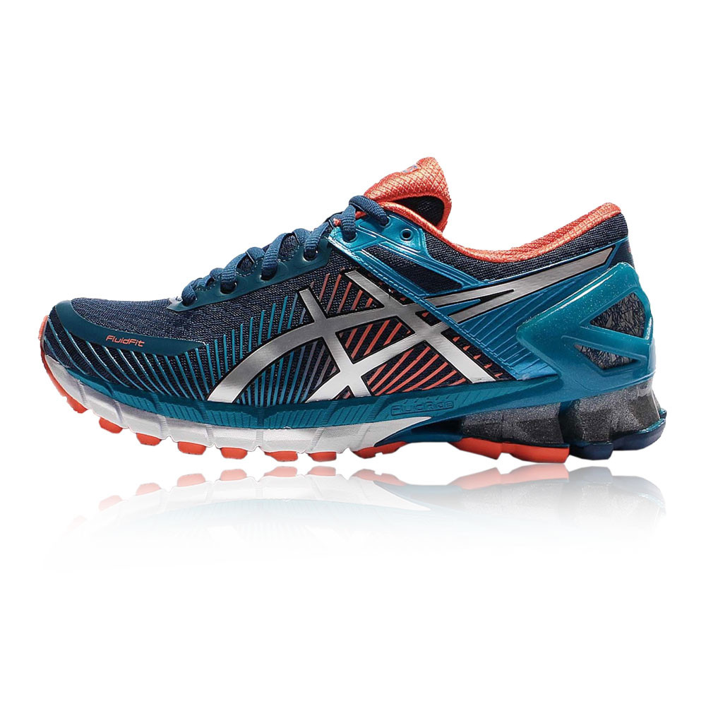 ... Asics GEL-KINSEI 6 Running Shoe