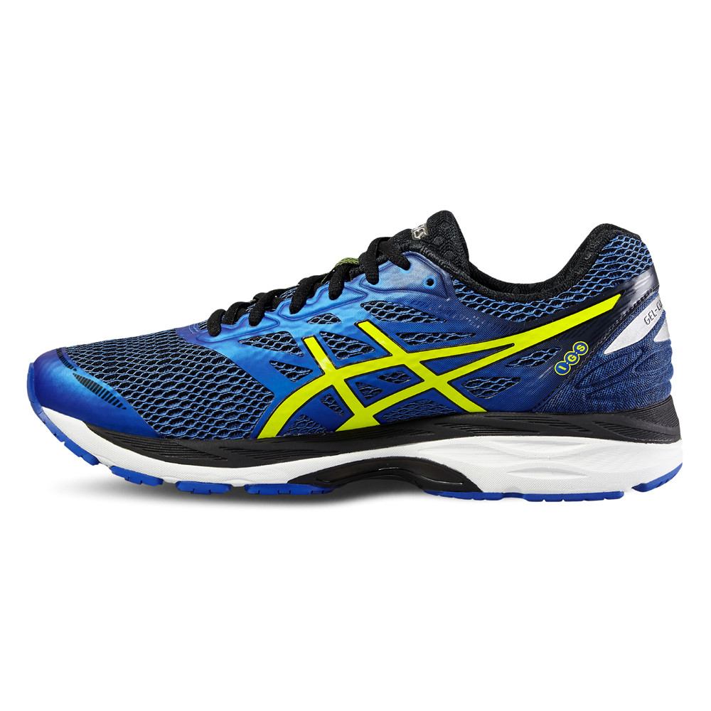 asics gel cumulus 18 running shoe aw16 35 off. Black Bedroom Furniture Sets. Home Design Ideas