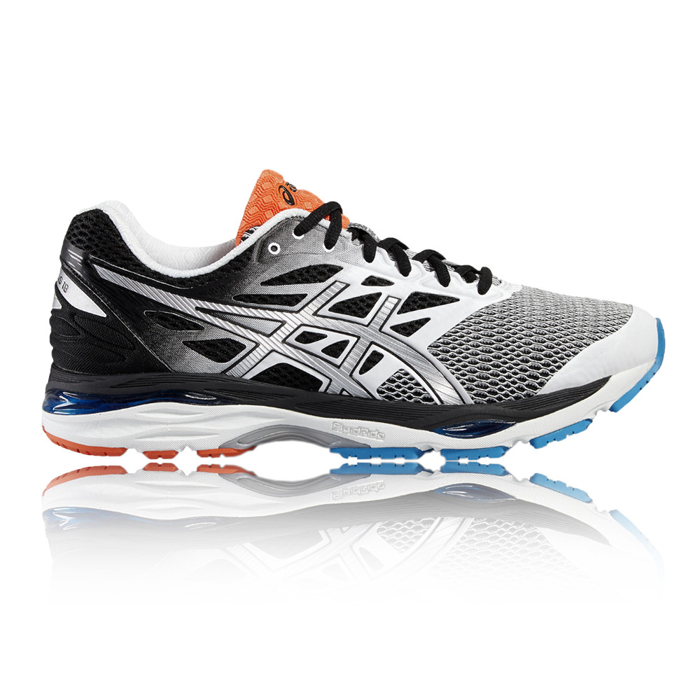 Asics Gel Cumulus  Running Shoes Womens Reviews