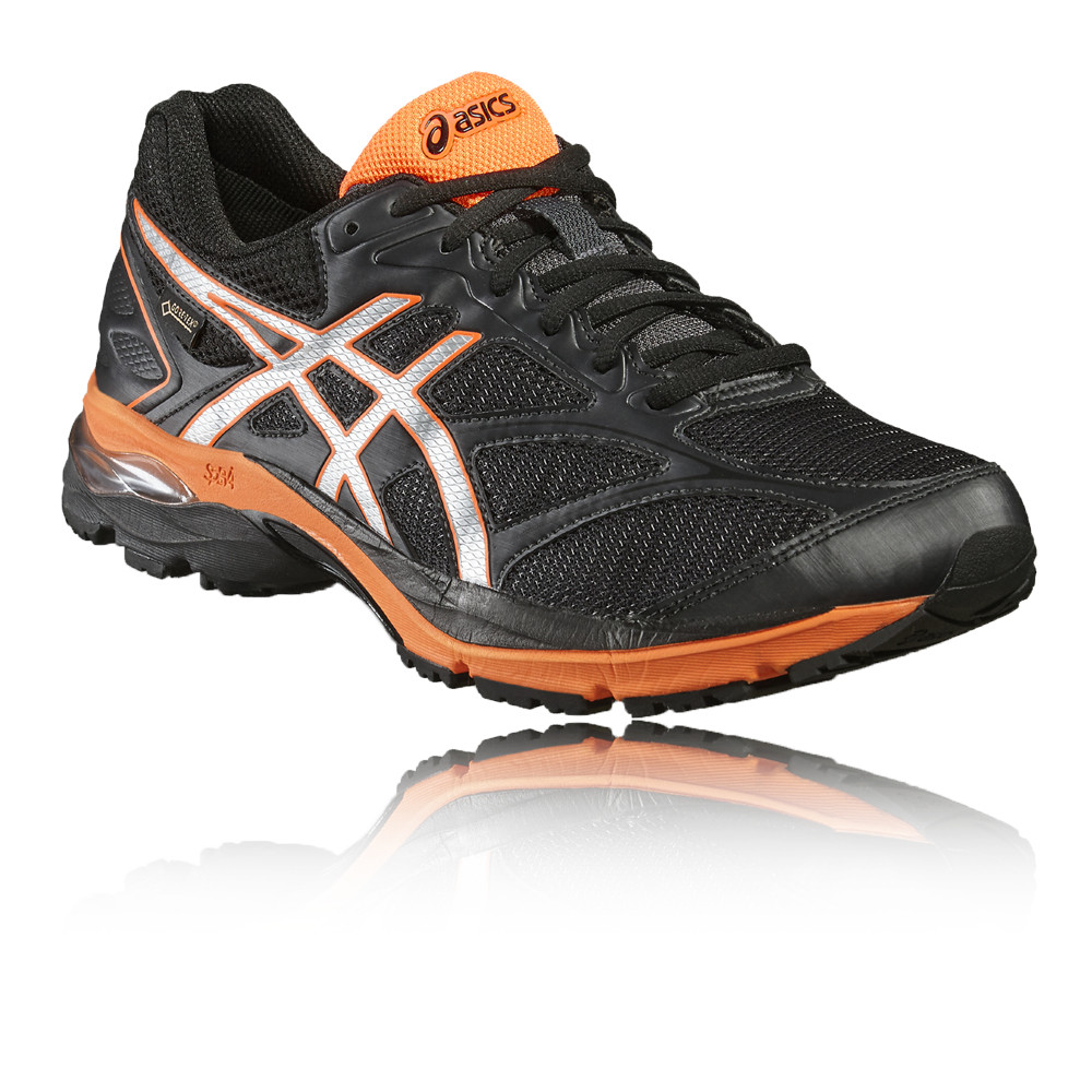 Asics Gel Pulse  Gore Tex Womens Running Shoes