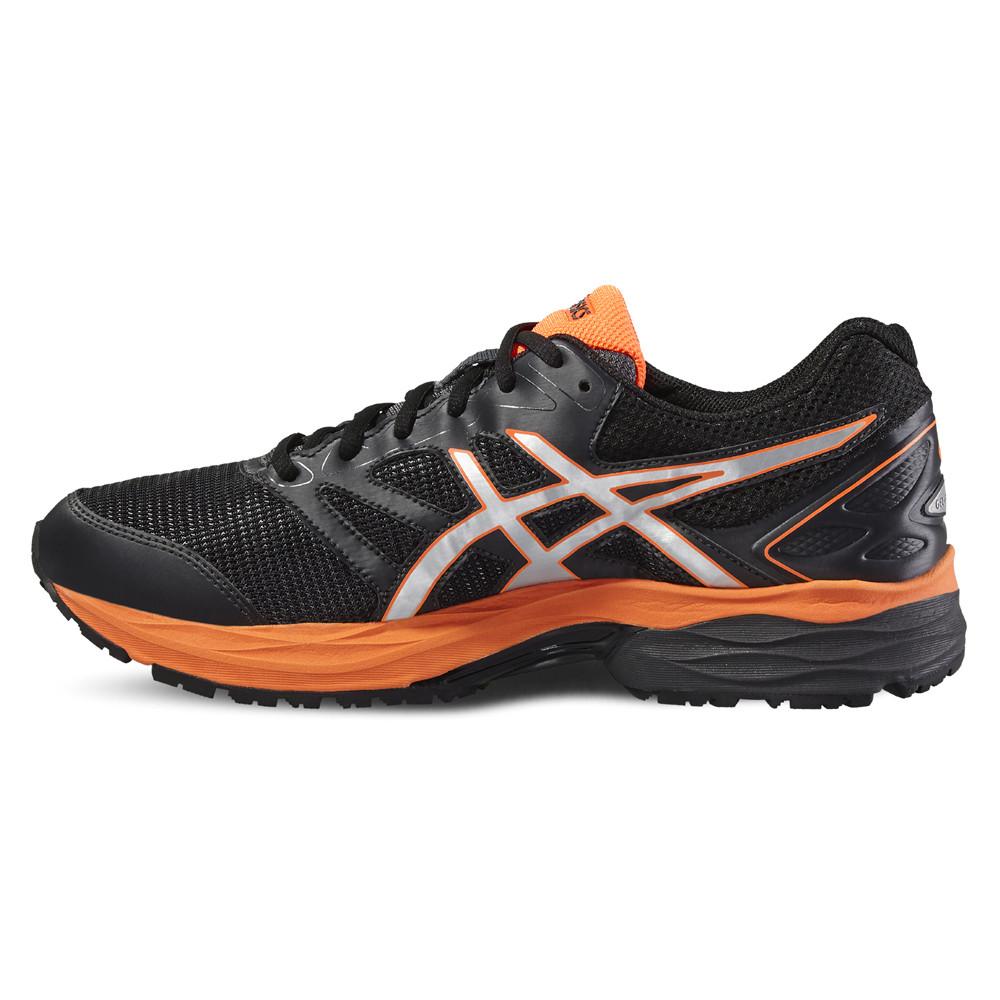 Asics Mens Gel Pulse  Neutral Running Shoe