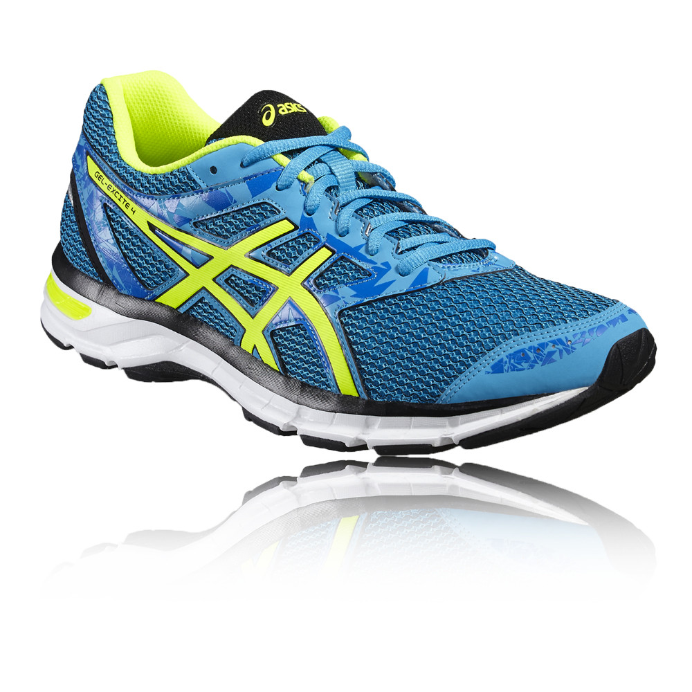 asics gel mens trainers sports