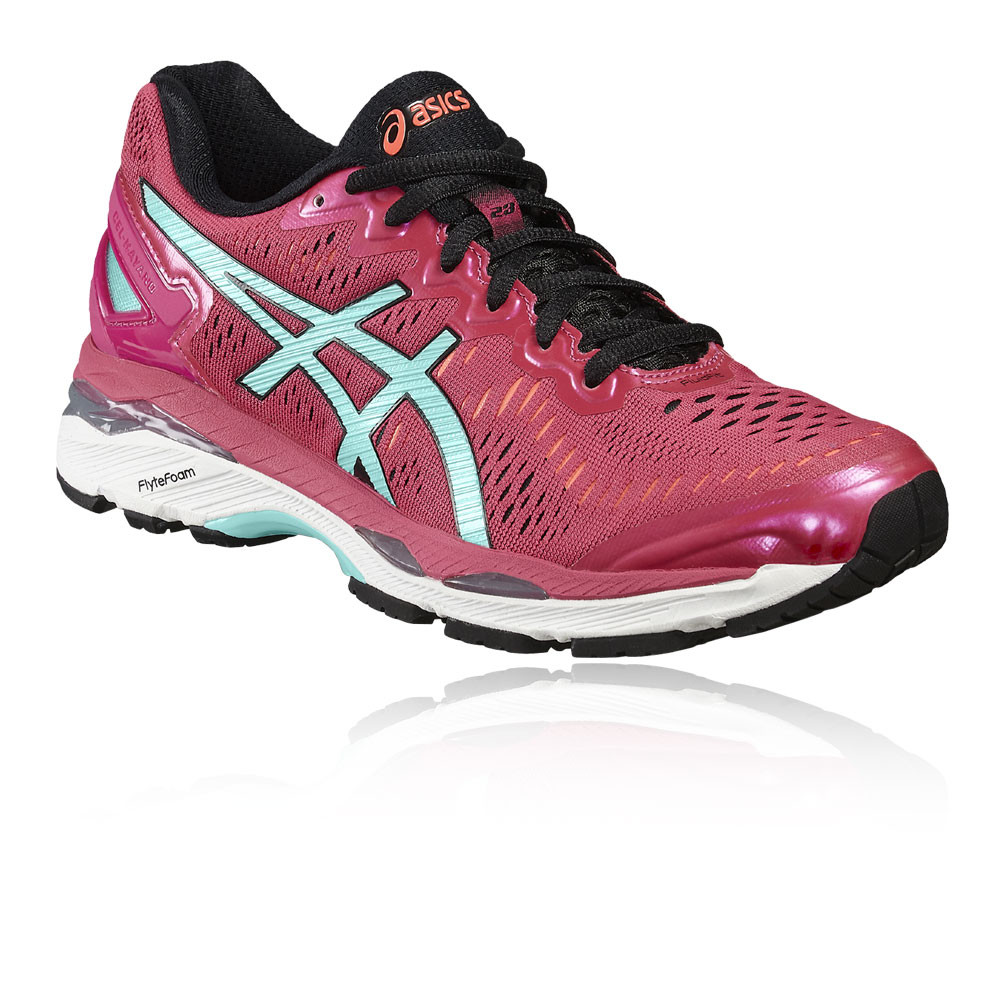 stockists of asics trainers for women