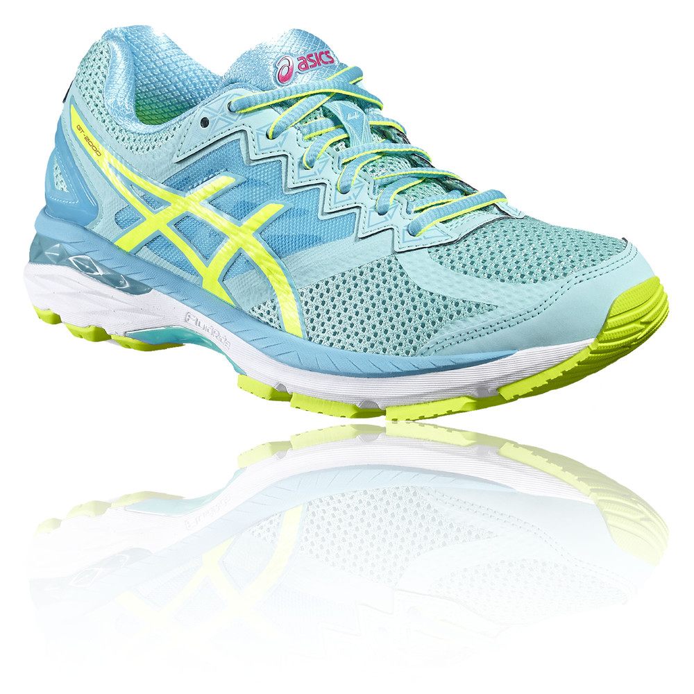 Asics GT-2000 4 Women s Running Shoes. RRP £114.99£44.99 - RRP £114.99 27d9c59987