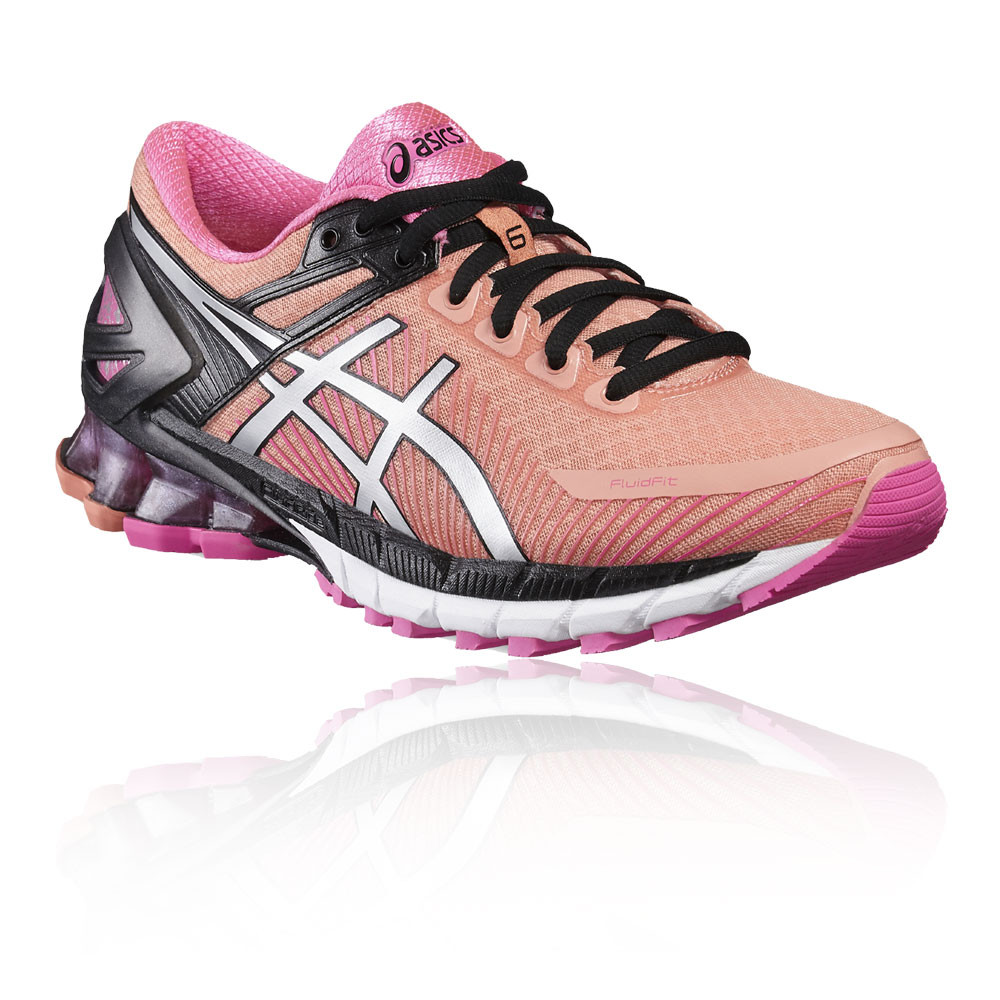 site officiel asics, Chaussures asics running gel kinsei 6