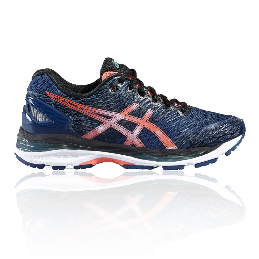 asics gel nimbus 18 women 39 s running shoe aw16 50 off. Black Bedroom Furniture Sets. Home Design Ideas
