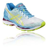 Asics GEL-NIMBUS 18 para mujer zapatilla de running