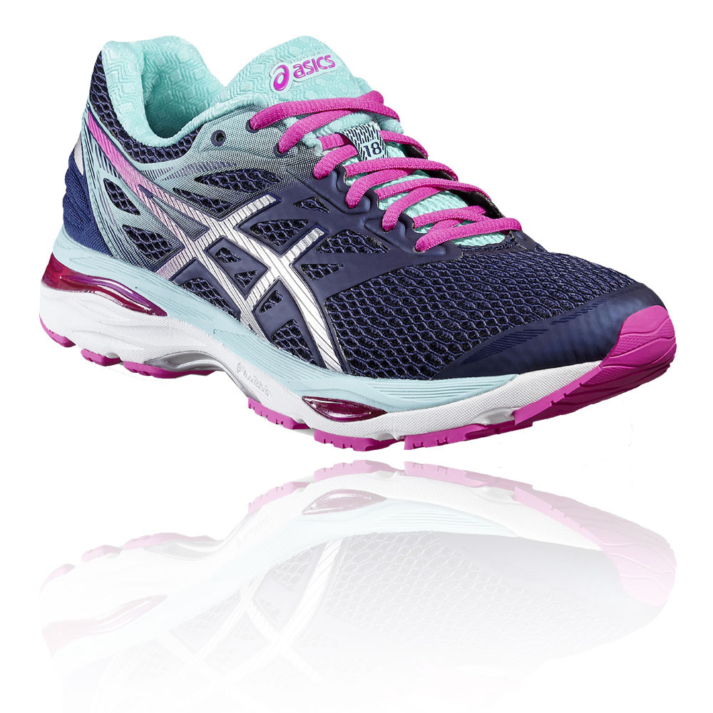 Asics Running Shoe Advice