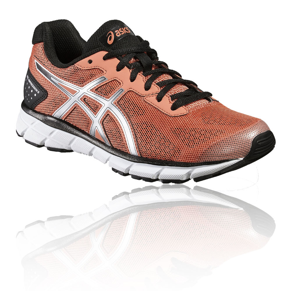 Asics GEL-IMPRESSION 9 Women s Running Shoe. RRP £59.99£29.99 - RRP £59.99 23a44b784c