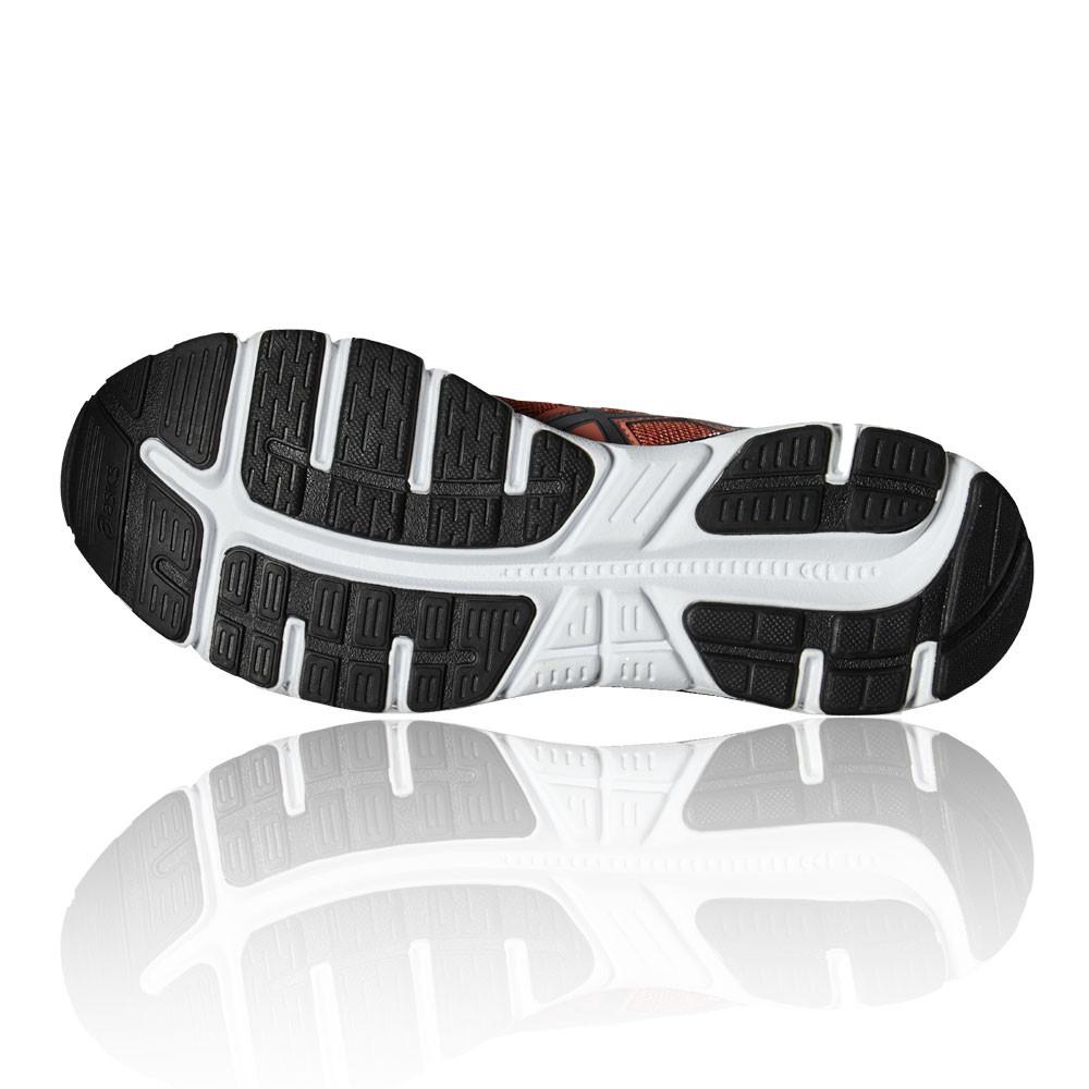 869a717c1af Asics Gel-Impression 9 Mujer Rosa Naranja Acolchado Running Zapatos  Zapatillas