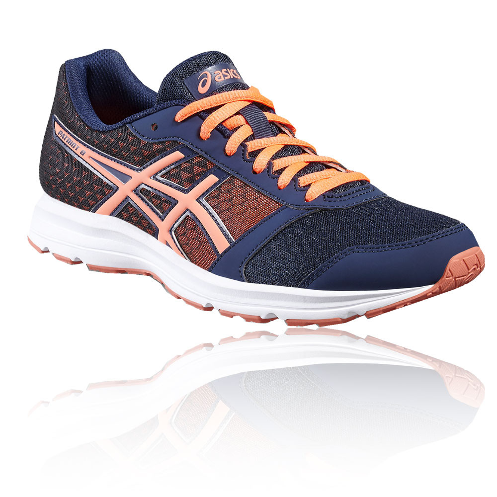 Asics PATRIOT 8 Women's Running Shoe ...