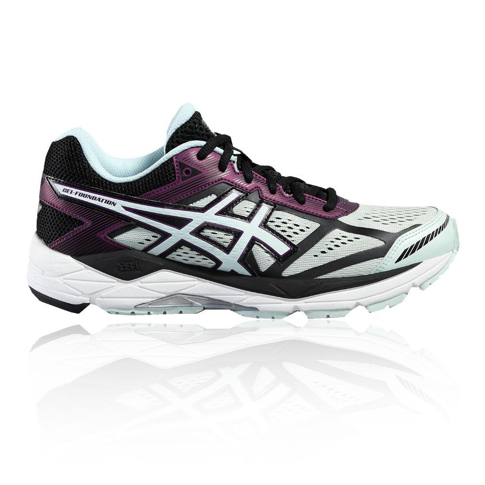 Asics Gel Foundation  Women S Running Shoes