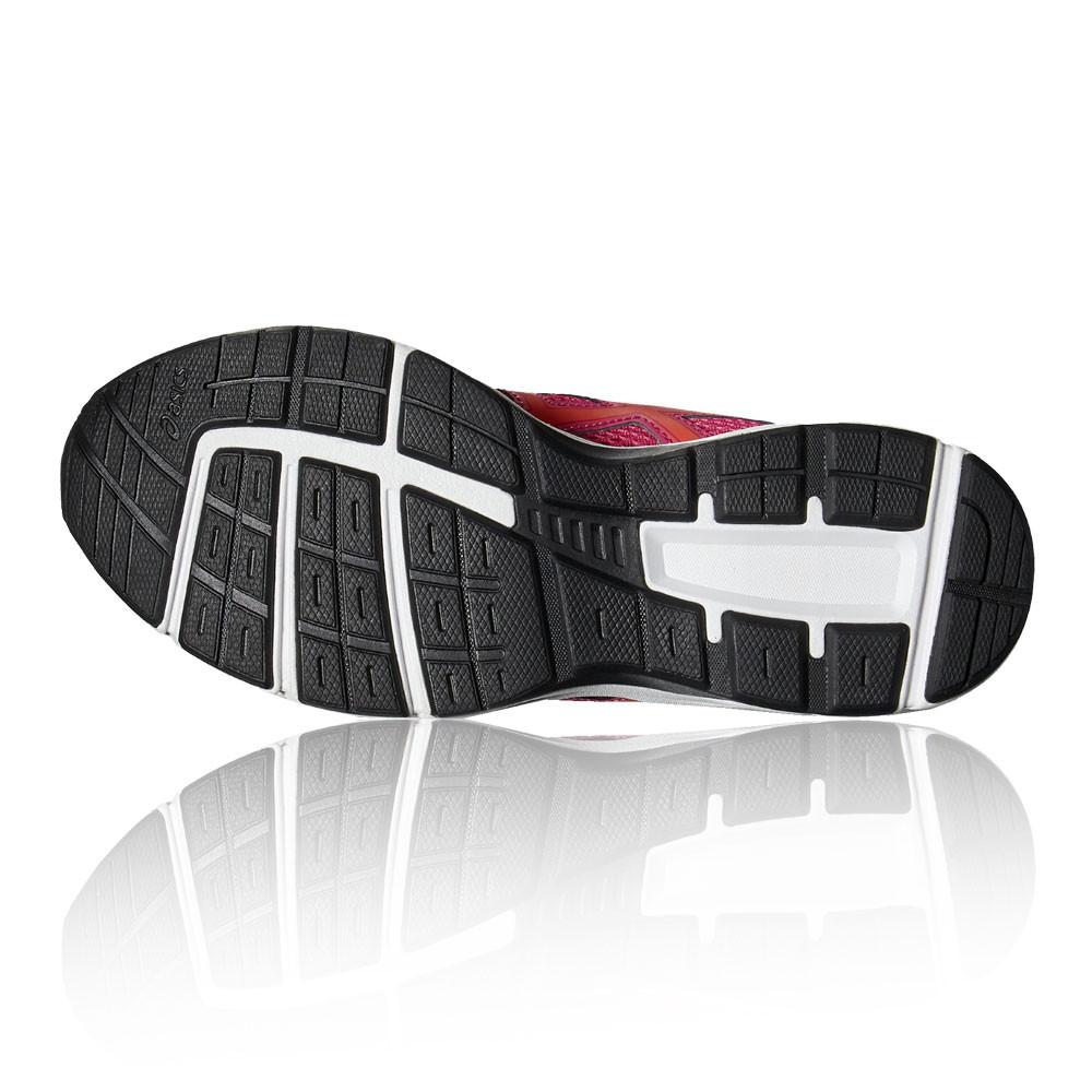 Détails sur Asics Gel Galaxy 9 Gs Junior Rose Amorti Running Chaussures Baskets Sneakers