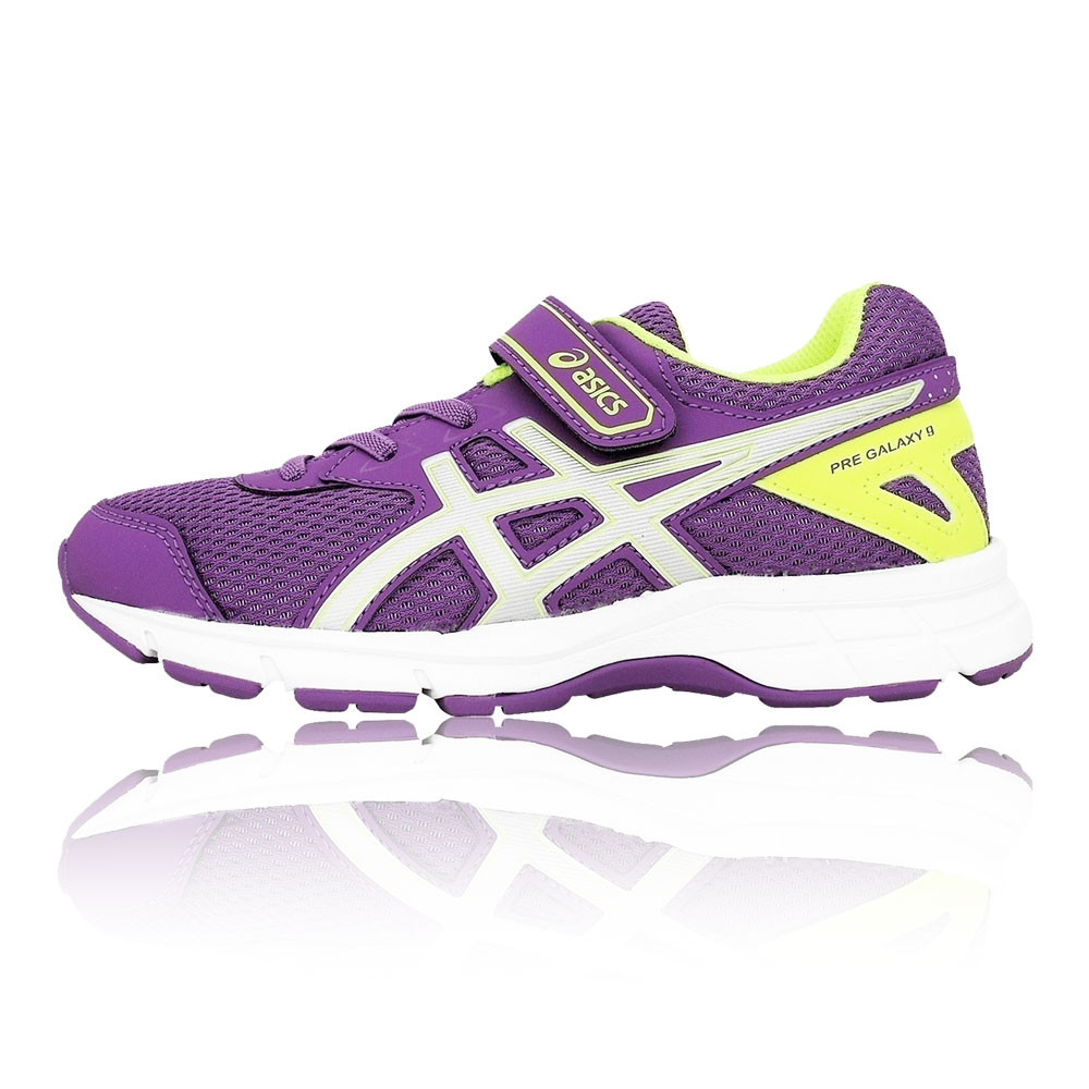 zapatillas gel asics galaxi 9