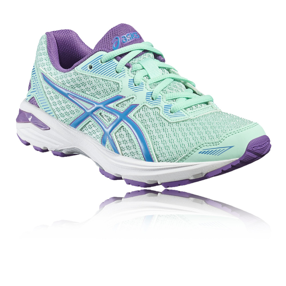 Asics GT-1000 5 GS Junior Running Shoe ...