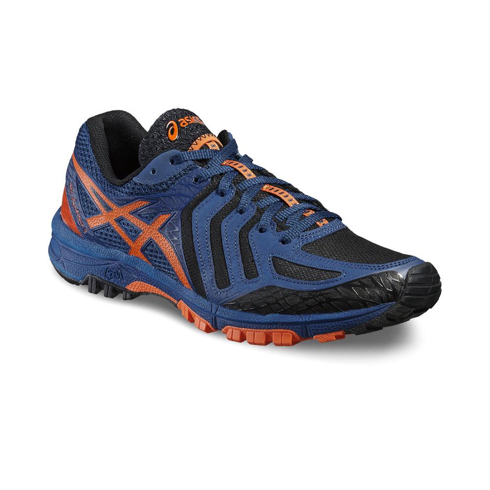 Asics GEL-FUJIATTACK 5 Running Shoes - 50% Off