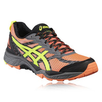 Asics GEL-FUJITRABUCO 5 para mujer zapatillas de running