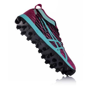 Asics GEL-FUJIRUNNEGADE 2 PLASMAGUARD para mujer zapatillas de running