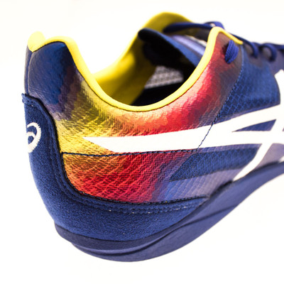Asics COSMORACER LD  Unisex chaussure à pointes
