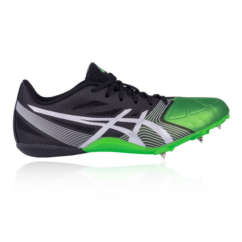 asics damen spikes
