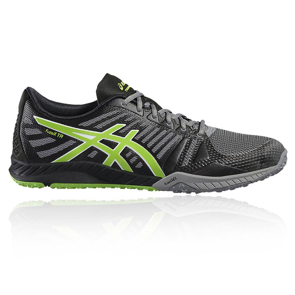 Turnschuhe Details Zu Trainingsschuhe Me Grau X Asics Schuhe Fuze Fitness Herren Tr Schwarz 80nmNOvw